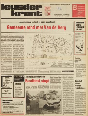 Leusder Krant 1981-03-03