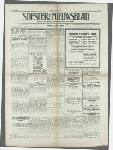 Soester Courant 1932-10-21