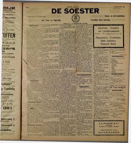 De Soester 1921-11-19