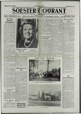 Soester Courant 1969-01-31