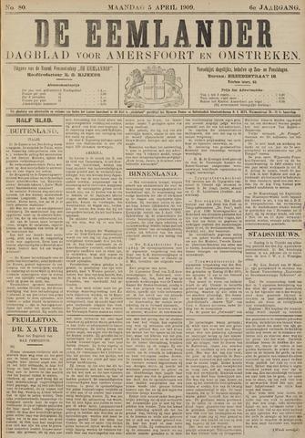 De Eemlander 1909-04-05