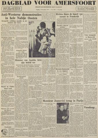 Dagblad voor Amersfoort 1947-12-05