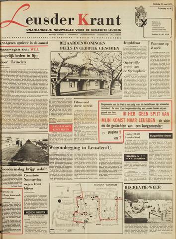Leusder Krant 1972-03-23