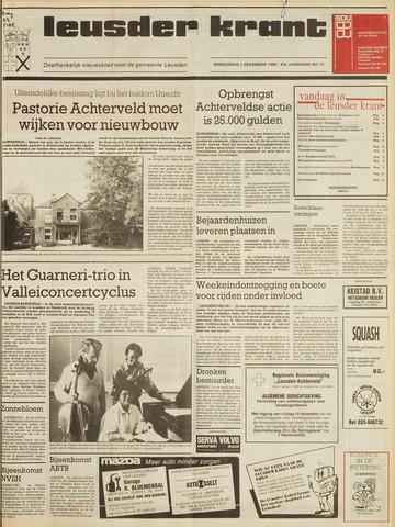 Leusder Krant 1988-12-01