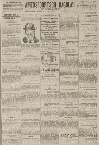 Amersfoortsch Dagblad / De Eemlander 1927-03-18