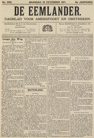 De Eemlander 1911-12-18