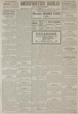 Amersfoortsch Dagblad / De Eemlander 1925-03-11
