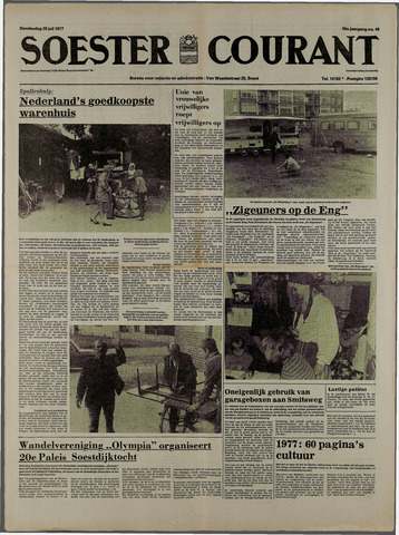 Soester Courant 1977-07-28