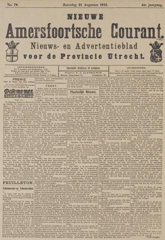 Nieuwe Amersfoortsche Courant 1912-08-31