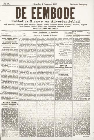 De Eembode 1902-12-06