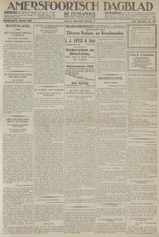 Amersfoortsch Dagblad / De Eemlander 1928-02-23