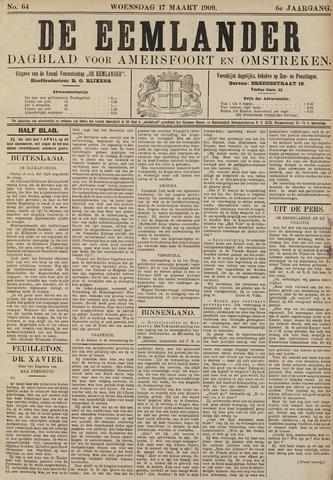 De Eemlander 1909-03-17