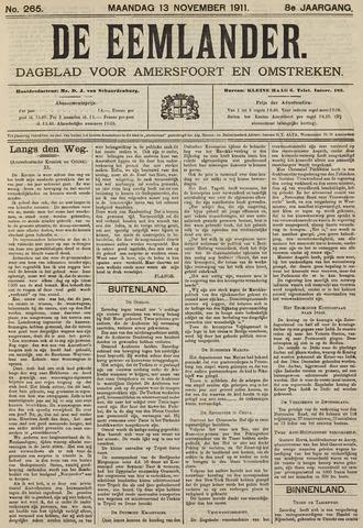 De Eemlander 1911-11-13