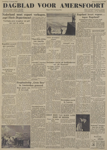 Dagblad voor Amersfoort 1948-01-15