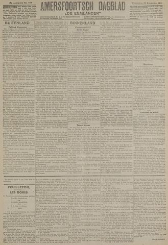 Amersfoortsch Dagblad / De Eemlander 1918-12-18