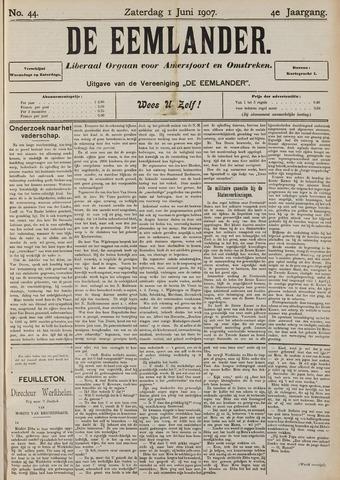 De Eemlander 1907-06-01