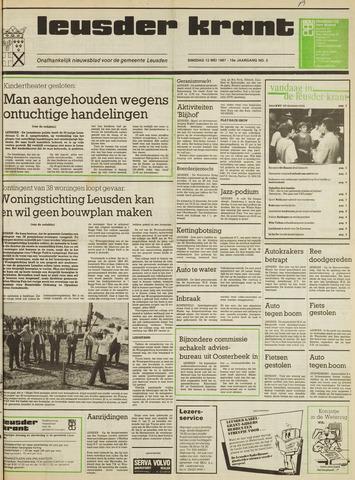 Leusder Krant 1987-05-12