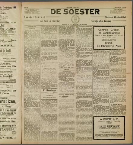 De Soester 1921-07-09