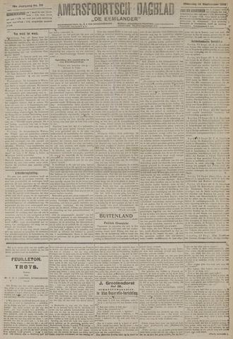 Amersfoortsch Dagblad / De Eemlander 1919-09-15