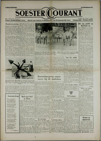 Soester Courant 1965-07-23