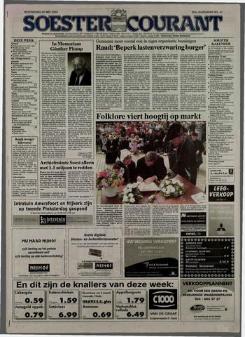 Soester Courant 2004-05-26