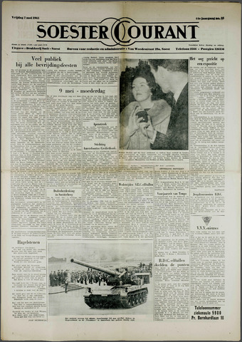 Soester Courant 1965-05-07