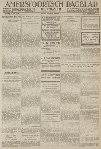 Amersfoortsch Dagblad / De Eemlander 1928-07-20