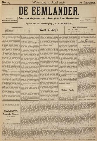 De Eemlander 1906-04-11