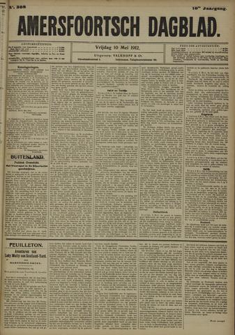 Amersfoortsch Dagblad 1912-05-10