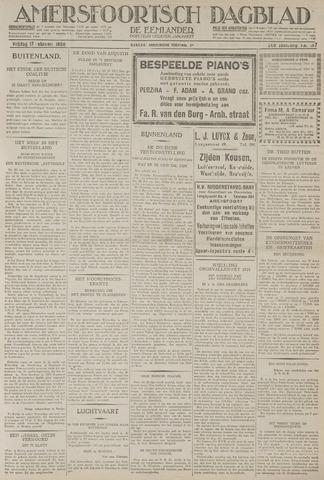 Amersfoortsch Dagblad / De Eemlander 1928-02-17