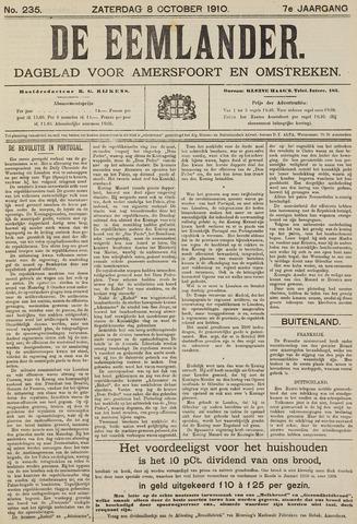 De Eemlander 1910-10-08