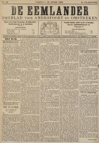 De Eemlander 1909-04-16