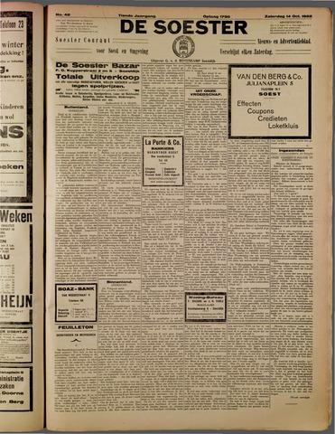 De Soester 1922-10-14