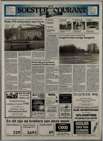 Soester Courant 1997-12-24