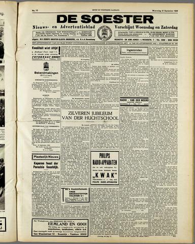 De Soester 1938-09-21