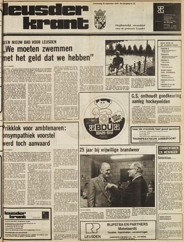 Leusder Krant 1976-09-30