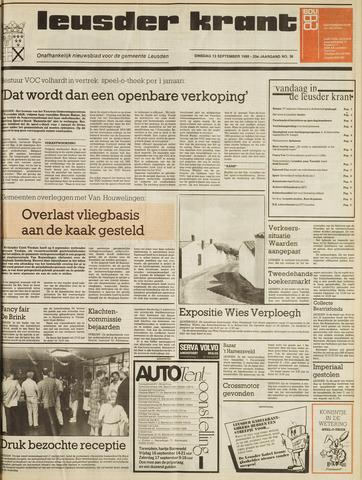 Leusder Krant 1988-09-13