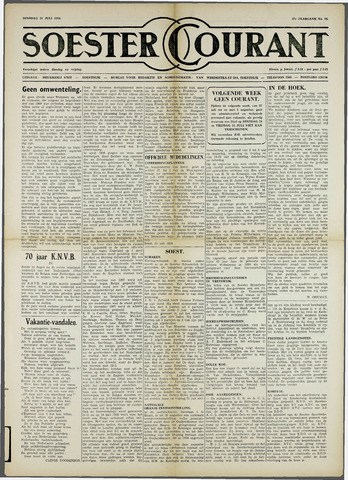 Soester Courant 1959-07-21