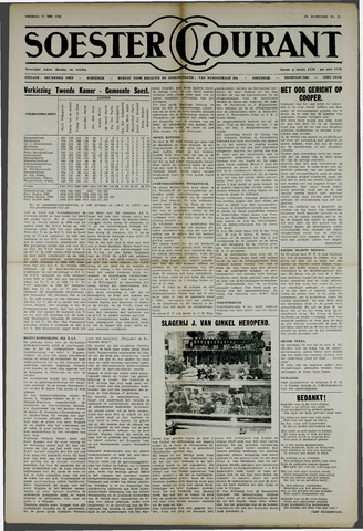 Soester Courant 1963-05-17