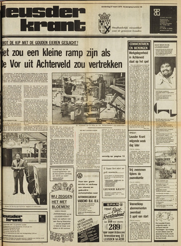 Leusder Krant 1975-03-27