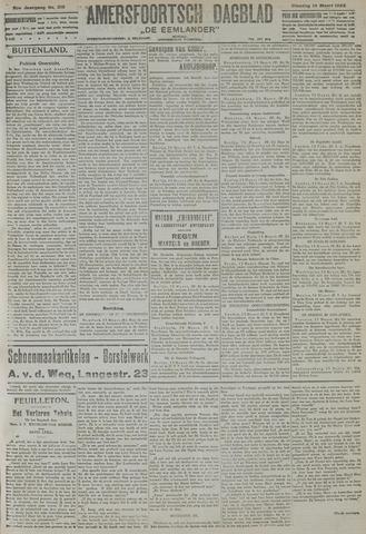 Amersfoortsch Dagblad / De Eemlander 1922-03-14