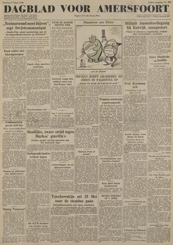 Dagblad voor Amersfoort 1948-03-27