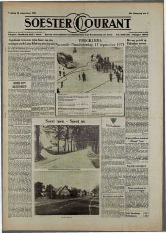 Soester Courant 1971-09-10