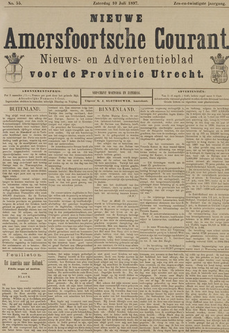 Nieuwe Amersfoortsche Courant 1897-07-10