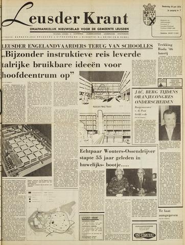Leusder Krant 1971-06-10