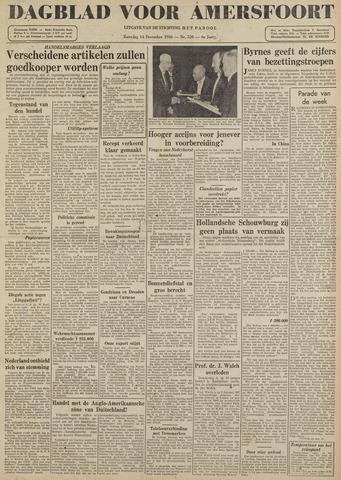 Dagblad voor Amersfoort 1946-12-14