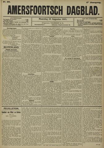 Amersfoortsch Dagblad 1905-08-28
