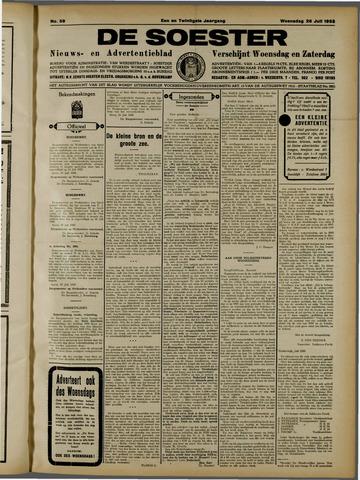 De Soester 1933-07-26