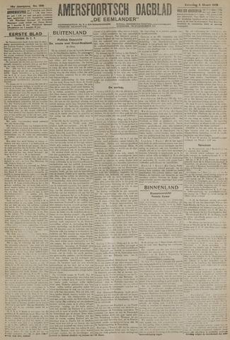 Amersfoortsch Dagblad / De Eemlander 1918-03-02