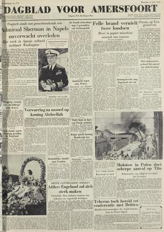 Dagblad voor Amersfoort 1951-07-23
